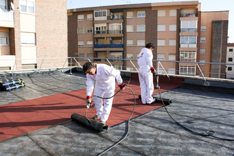 impermeabilizacion terrazas transitables