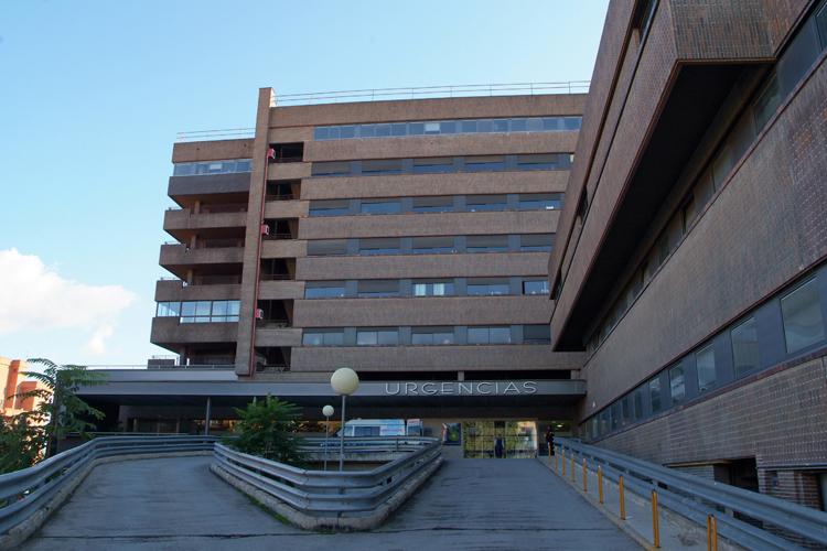 Aislamiento Hospital General Albacete