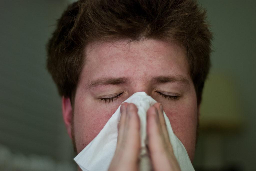 problemas de salud por humedad
