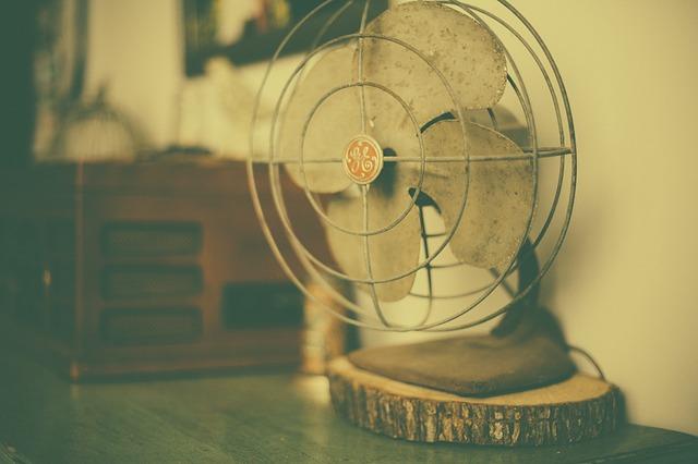 trucos para evitar el calor en casa