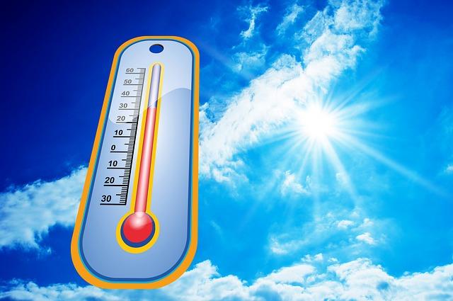 evitar altas temperaturas