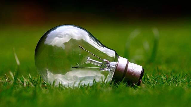 qué es la eficiencia energética bombilla