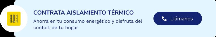 subvenciones para aislamiento térmico en la comunidad de madrid banner