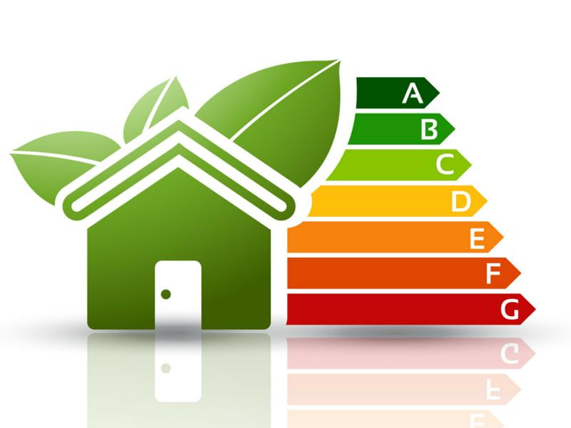 propósitos de eficiencia energética en el hogar