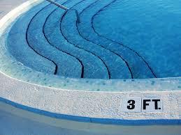 cómo mantener la piscina de forma correcta