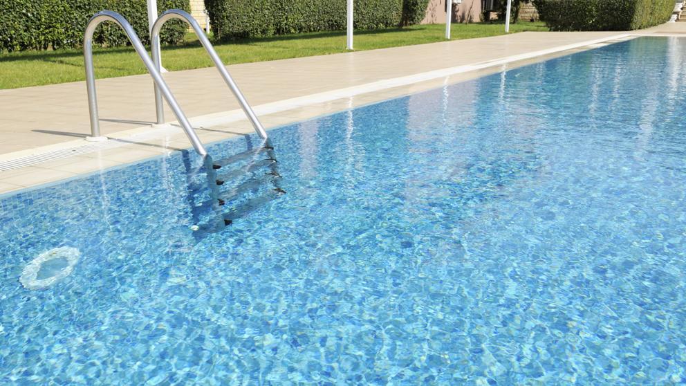 mantenimiento óptimo de la piscina
