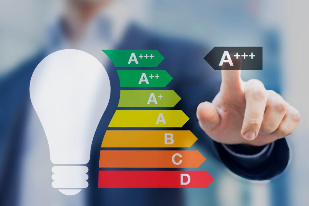la eficiencia energética de tu vivienda