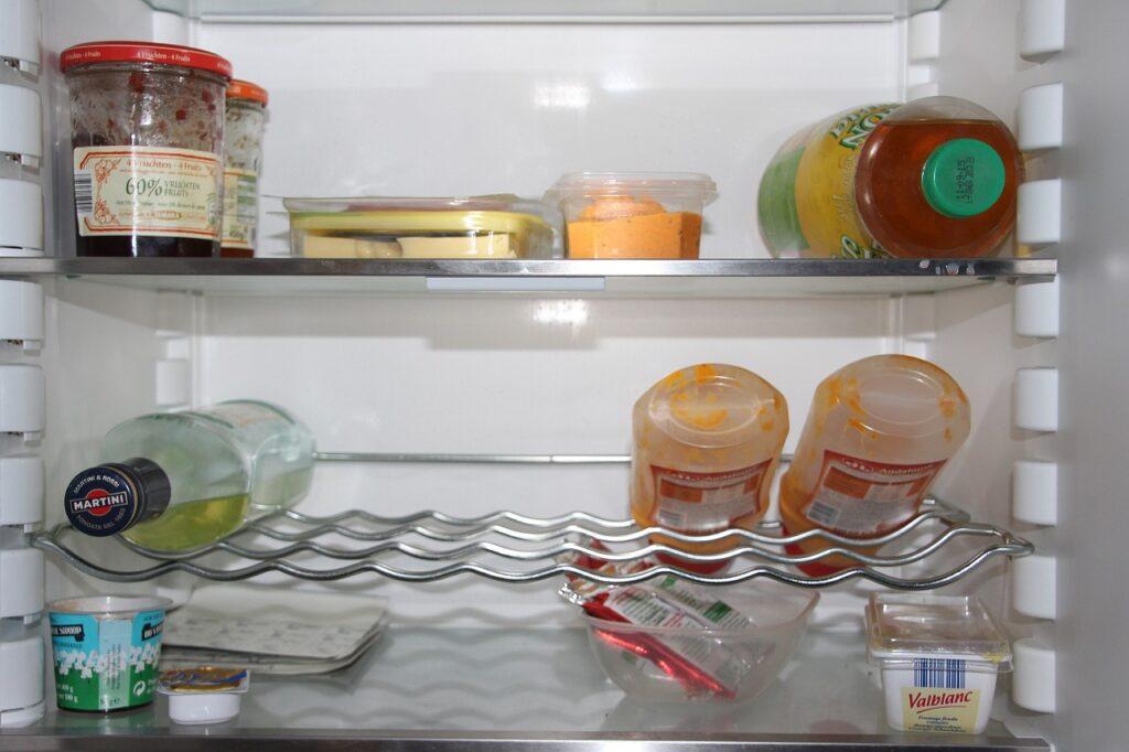 frigorífico y subida de la luz